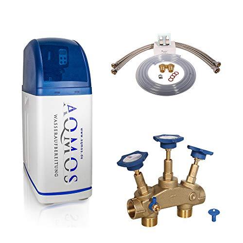 Aqmos R2D2-32 Wasserenthärter