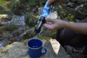 Wasseraufbereiter - Wasserfilter