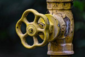 Wasserleitung entkalken